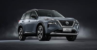 Του χρόνου το καλοκαίρι το νέο Nissan X-Trail στην Ευρώπη