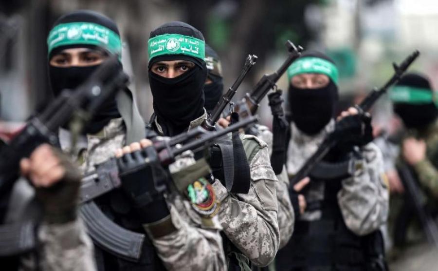 Η Χαμάς και οι υποστηρικτές της - Από που προέρχεται η χρηματοδότηση;