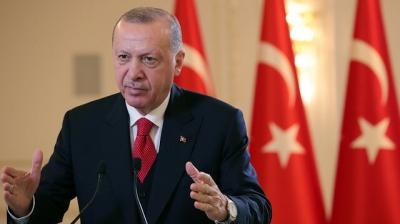 Erdogan: Η Δύση να κάνει αυτοκριτική για Ελευθερία και Δημοκρατία