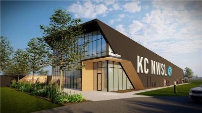 Kansas City - NWSL: Επενδύει 12,5 εκατ. ευρώ σε προπονητικό κέντρο, που θα το «ζηλεύουν» ομάδες του Champions League!