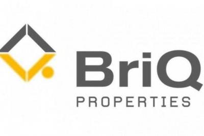 BriQ Properties: Αύξηση 64% στα προσαρμοσμένα καθαρά κέρδη