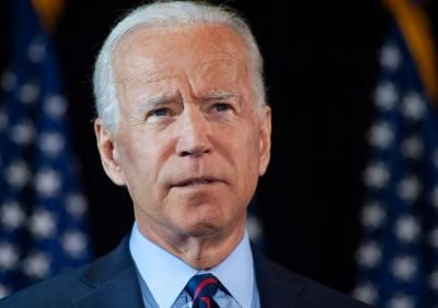 Προτιμήστε προϊόντα «Made in USA», στηρίξτε την αμερικανική βιομηχανία ζητά ο πρόεδρος Biden