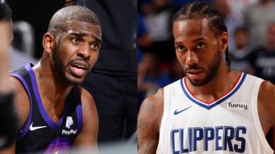 NBA Free Agency: Kawhi Leonard, Chris Paul και οι υπόλοιποι superstars που αναζητούν τη νέα τους ομάδα