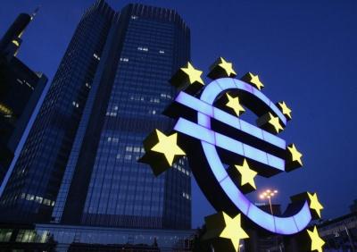 EKT: Σχεδιάζει επανεπενδύσεις ομολόγων συνολικής αξίας 160 δισ. ευρώ για το 2019