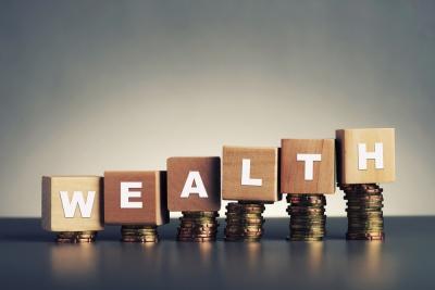 ΗΠΑ: Σε νέο επίπεδο-ρεκόρ ο πλούτος των νοικοκυριών το γ' τρίμηνο 2018, στα 109 τρισ. δολάρια
