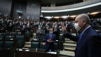 Τουρκικό Κοινοβούλιο: Απορρίπτουμε τις κυρώσεις των ΗΠΑ, θα προασπίσουμε την εθνική ασφάλειά μας
