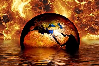 Έρευνα διαΝΕΟσις: Τα τρία σενάρια για τις συνέπειες της κλιματικής αλλαγής στην Ελλάδα.