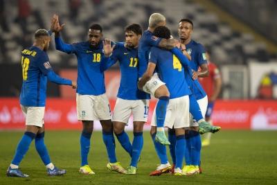 Προκριματικά Παγκοσμίου Κυπέλλου: 7x7 η Βραζιλία, στην δεύτερη θέση η Αργεντινή με τον Μέσι βασικό!