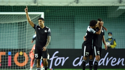 Champions League, Σέριφ Τιρασπόλ – Σαχτάρ Ντόνετσκ 2-0: Ήταν «τρελοί» στην πρεμιέρα τους αυτοί οι Μολδαβοί! - Ιστορική νίκη με βασικούς Αθανασιάδη και Κολοβό! (video)