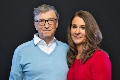 Δοκιμαστικά μαζί για ακόμη δύο χρόνια στα φιλανθρωπικά οι Gates