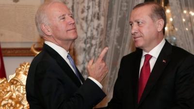 Διαδοχικά τα «χτυπήματα» των ΗΠΑ στην Τουρκία - Αναγνώριση (;) της γενοκτονίας των Αρμενίων και αποκλεισμός από F-35