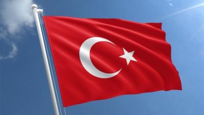 Τουρκία: Νέα αύξηση επιτοκίων στο 17,75% - «Άλμα» για τη λίρα, στις 4,5 λίρες/δολ.