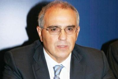 Πρόεδρος στην Grant Thornton αναλαμβάνει ο Νίκος Καραμούζης - Νέο ξεκίνημα