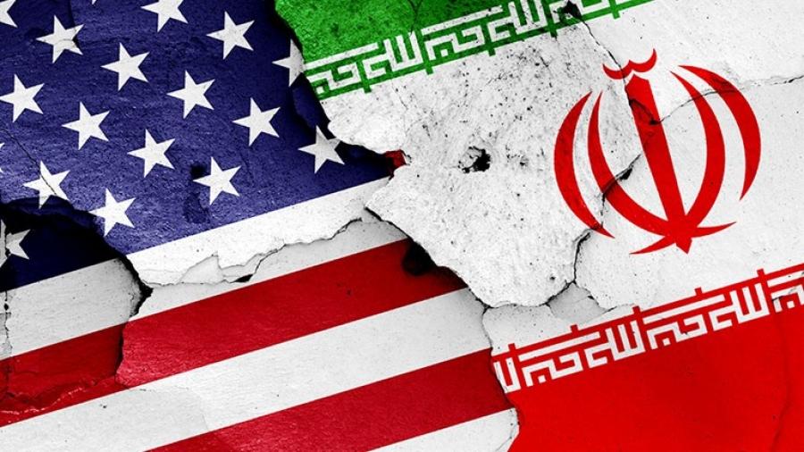 Το Ιράν κατηγόρησε τις ΗΠΑ για ανάμιξη στις εσωτερικές του υποθέσεις