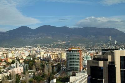 Υποφέρουν από την ατμοσφαιρική ρύπανση Τίρανα και Σκόπια