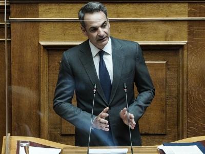 Στη Βουλή η αμυντική συμφωνία με τη Γαλλία – Ενημερώνει τους αρχηγούς ο Μητσοτάκης - Ερωτήματα από την αντιπολίτευση