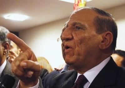 Αίγυπτος: Πρώην ανώτατος στρατιωτικός, υποψήφιος στις προεδρικές εκλογές