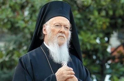 ΗΠΑ: Εξιτήριο από το νοσοκομείο πήρε ο Οικουμενικός Πατριάρχης Βαρθολομαίος