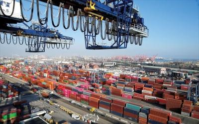Αύξηση των ελληνικών εξαγωγών προς τη Σαουδική Αραβία το α' τρίμηνο του 2021