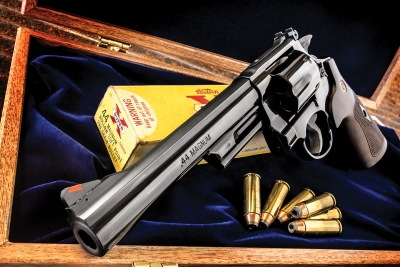 Smith & Wesson 29 .44 Magnum