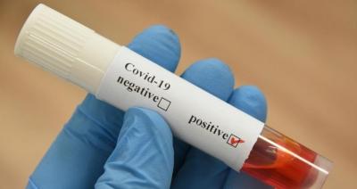 Κρήτη – Covid: Νόσησε τρόφιμος γηροκομείου, πλήρως εμβολιασμένος