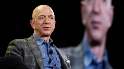 Forbes: Αυτοί είναι οι 10 πιο πλούσιοι Αμερικανοί – Ο Jeff Bezos στην κορυφή για 4η συνεχή χρονιά