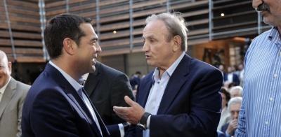 Τζουμάκας κατά Μητσοτάκη: Δεν θα αφήσουμε την Καμόρα να επιστρέψει - Το ΚΙΝΑΛ δεν είναι ΠΑΣΟΚ, είναι εκφυλισμός
