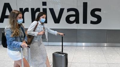 Καλοκαίρι 2021: Ποιες είναι οι ταξιδιωτικές τάσεις των Αμερικανών
