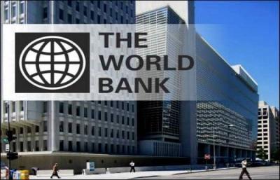 Παγκόσμια Τράπεζα: Αναθεωρεί την πρόβλεψη για το ΑΕΠ του 2021 για τα Δυτικά Βαλκάνια σε 5,9%