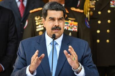 Βενεζουέλα: Ο Maduro ανέκτησε τον έλεγχο του κοινοβουλίου