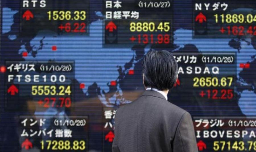 Οριακές μεταβολές στη Wall Street, νέα κέρδη για τον Nasdaq - Στα αποτελέσματα β' 3μηνου 2017 το «βλέμμα» των επενδυτών