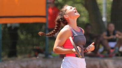 US Open: Εύκολα στον 3ο γύρο η Λάκη