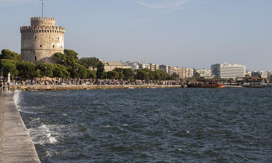 Έρευνα ΑΠΘ: Σταδιακή αποκλιμάκωση του ιικού φορτίου στα λύματα της Θεσσαλονίκης