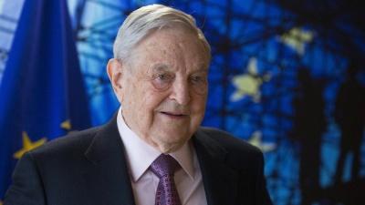 Soros: Η κρίση του 2008 θα μπορούσε να αντιμετωπιστεί καλύτερα από τους Δημοκρατικούς στις ΗΠΑ