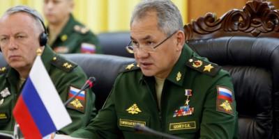 Υπουργείο Άμυνας Ρωσίας: Αποστολή μας να εμποδίσουμε την αιματοχυσία στο Nagorno Karabakh