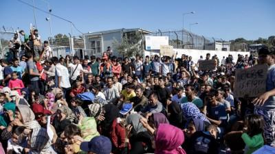 Υπ. Μετανάστευσης: Λιγότερες οι αφίξεις, περισσότερες οι αποχωρήσεις μεταναστών το καλοκαίρι του 2020