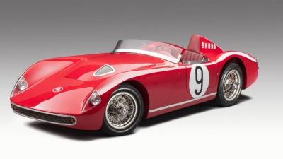 Το Skoda 1100 OHC θα μπορούσε να διακριθεί ακόμη και στο Le Mans