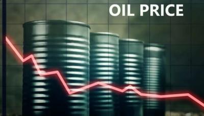 Πτωτικά το πετρέλαιο λόγω της απρόσμενης αύξησης αποθεμάτων αργού στις ΗΠΑ - Στα 56,05 δολ/βαρέλι το brent