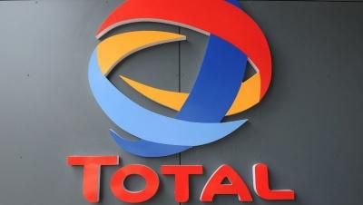 Total SA: «Άλμα» +48% στα κέρδη για το γ΄ 3μηνο 2018 λόγω υψηλότερων τιμών στο πετρέλαιο, στα 3,96 δισ. δολ.