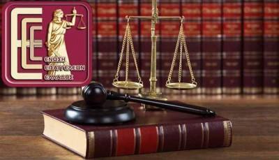 Καταπέλτης η Ένωση Δικαστών και Εισαγγελέων: Εκτός συνταγματικού πλαισίου, η απαγόρευση των συναθροίσεων - Πρέπει να ανακληθεί άμεσα