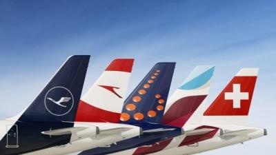 Την επιστροφή στα ταξίδια σε ΗΠΑ χαιρετίζει ο όμιλος Lufthansa - Αύξηση 40% σε κρατήσεις