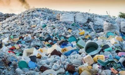 Τουρκία: To deal του Erdogan με τα σκουπίδια - Συμφωνία για την εισαγωγή πλαστικών απορριμμάτων