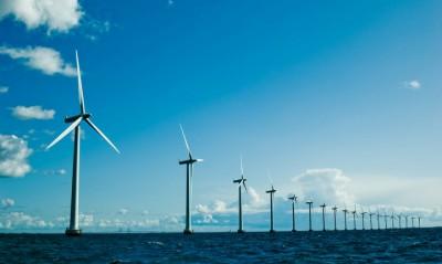 Εκτόξευση 319% στη χρηματοδότηση για έργα υπεράκτιας αιολικής ενέργειας, το α' εξάμηνο 2020