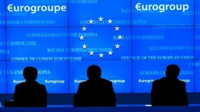 Οι τρεις προτεραιότητες του Eurogroup για στήριξη επιχειρήσεων - νοικοκυριών - Εύσημα σε Ελλάδα για τις μεταρρυθμίσεις