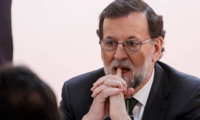 Ισπανία: Ο Rajoy καταθέτει ως μάρτυρας στη δίκη των 12 αυτονομιστών της Καταλονίας
