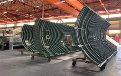 Εύσημα της Lockheed Martin στην ΕΑΒ