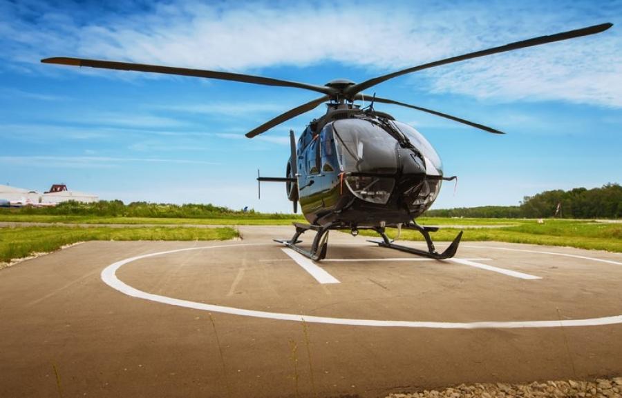 Βρήκαν «λύση» για το Πάσχα: Νοικιάζουν ελικόπτερα για να φύγουν άρον άρον στην Μύκονο