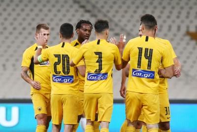 Conference League: Βατές κληρώσεις για τις ελληνικές ομάδες