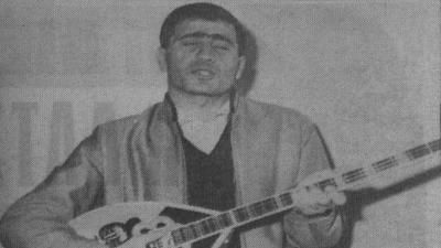 Το καλοκαίρι που o Μίμης Παπαϊωάννου ήταν ένα βήμα από τη Ρεάλ Μαδρίτης και τελικά βρέθηκε δίδυμο με τον… Καζαντζίδη!