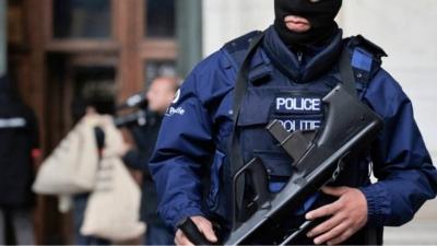 Σύλληψη 34χρονου στο κέντρο της Αθήνας - Κατηγορείται για συμμετοχή στo ISIS